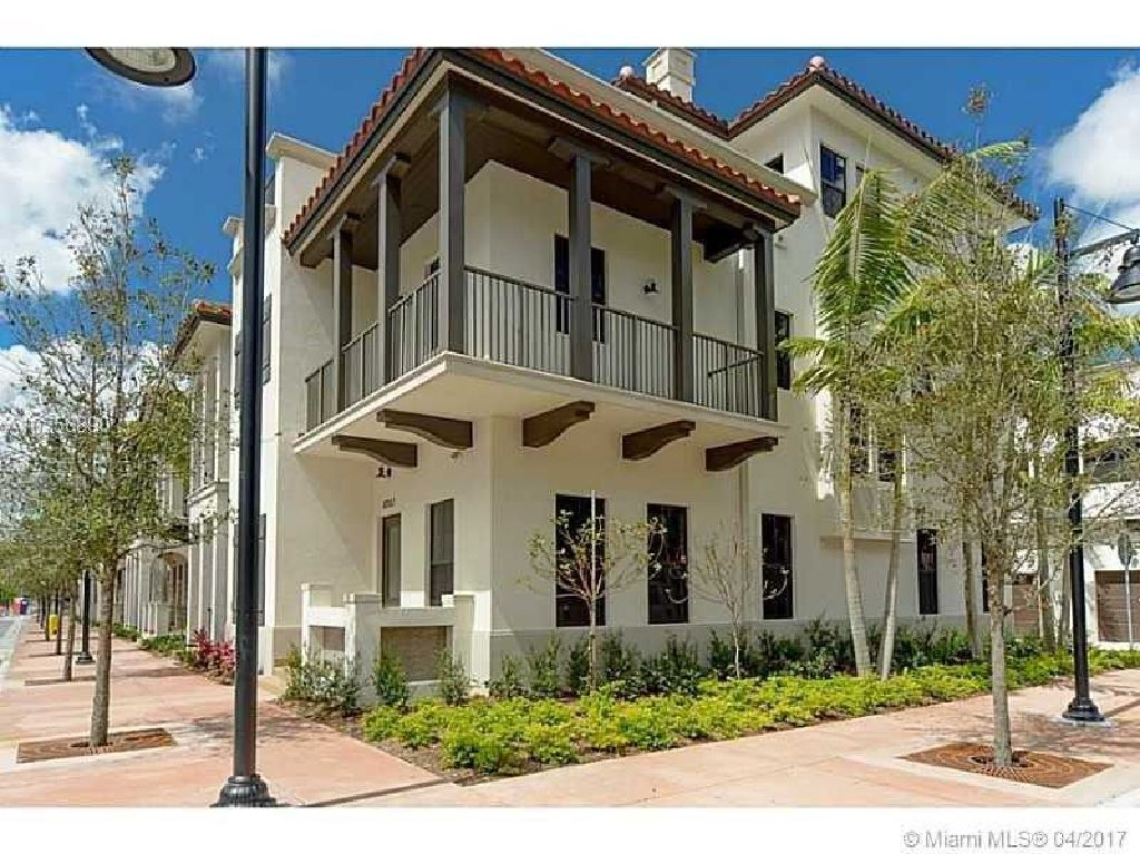 15 mins. to Miami International Airport! Corner Unit Lots of Natural Light, Over $110,000 in upgrade