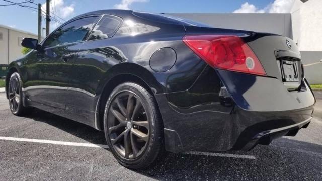 2011 Nissan Altima 3.5 SR 2dr Coupe CVT