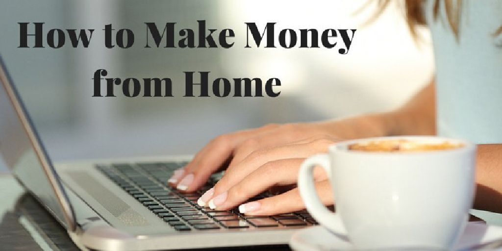 The BEST Work From Home Opportunity - Blogging For Cash!