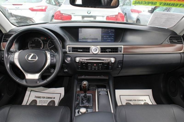 2014 Lexus GS 350 Base AWD 4dr *Navigation*