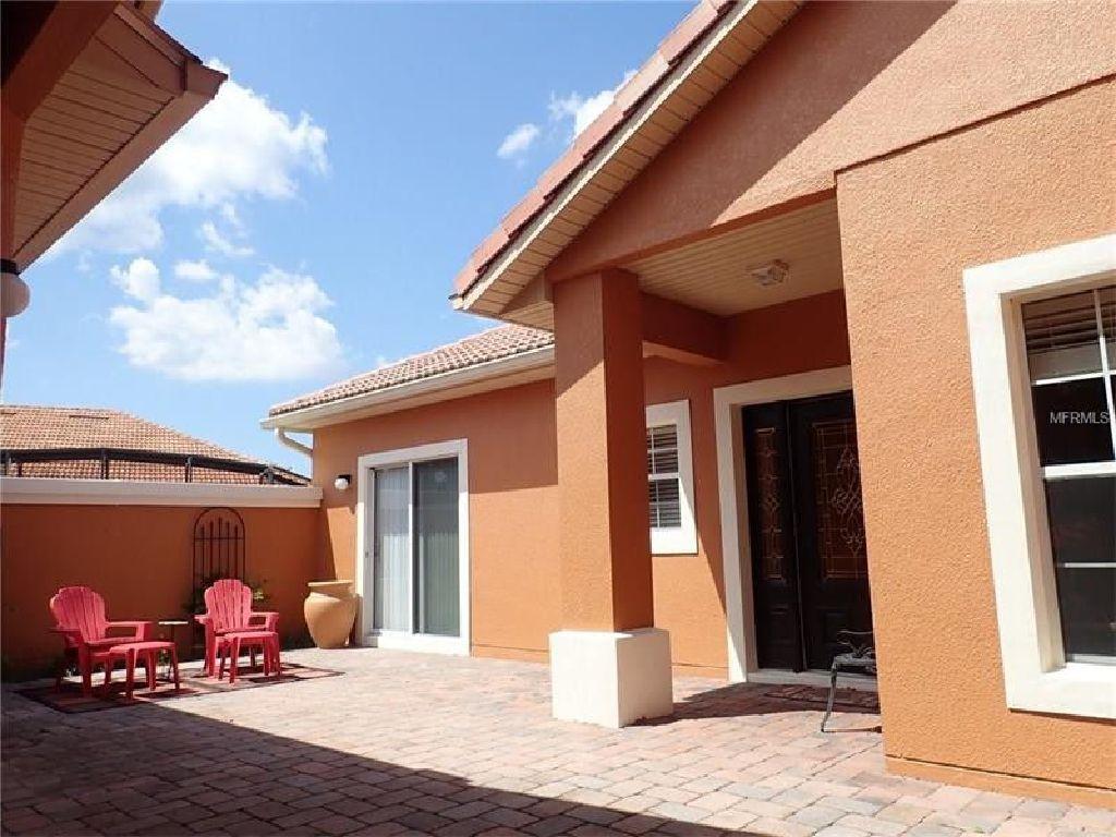 EXTRA WIDE Lot Beautiful BOLERO model Home