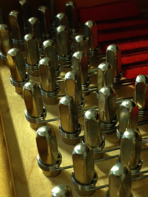 KEYARTS PIANO RESTORATION