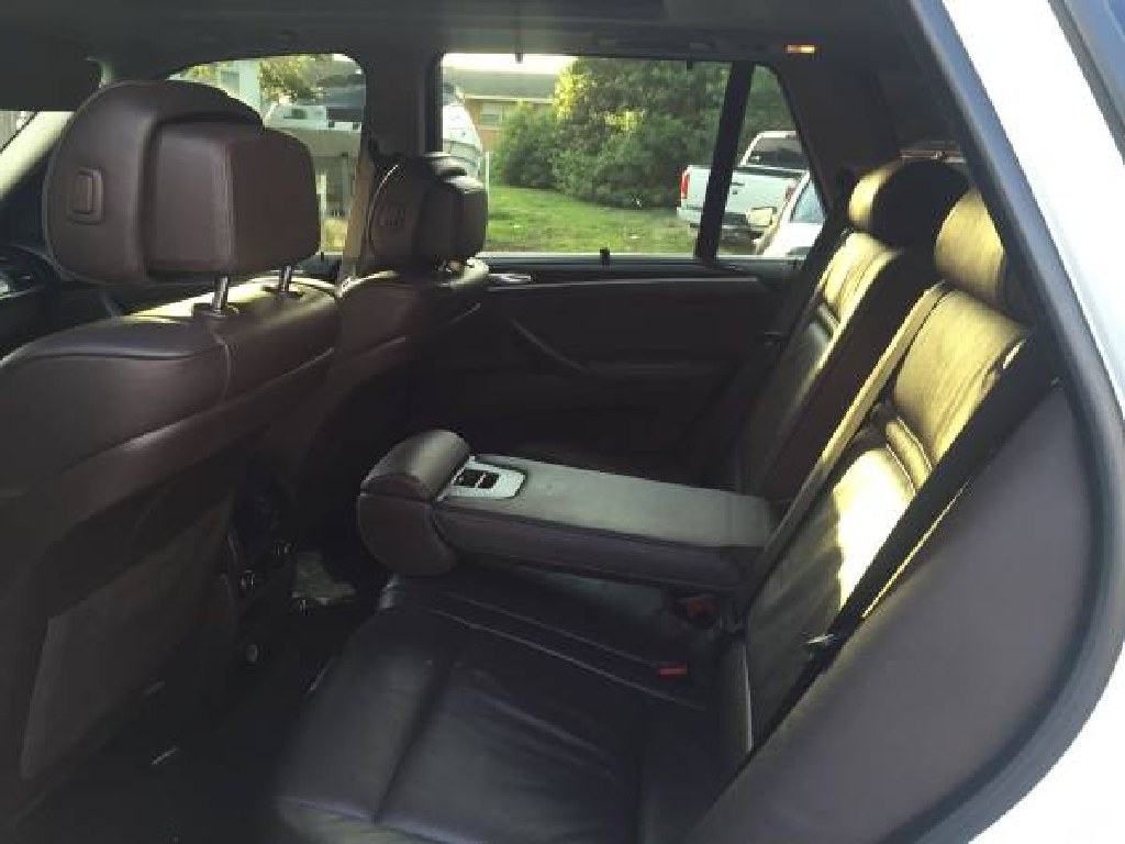 ** 2008 BMW X5 4.8I SPORT PACKAGE*CLEAN TITLE*M WHEELS*PANORAMIC ROOF **