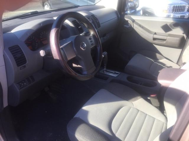2008 Nissan Xterra 4WD 4dr Auto X