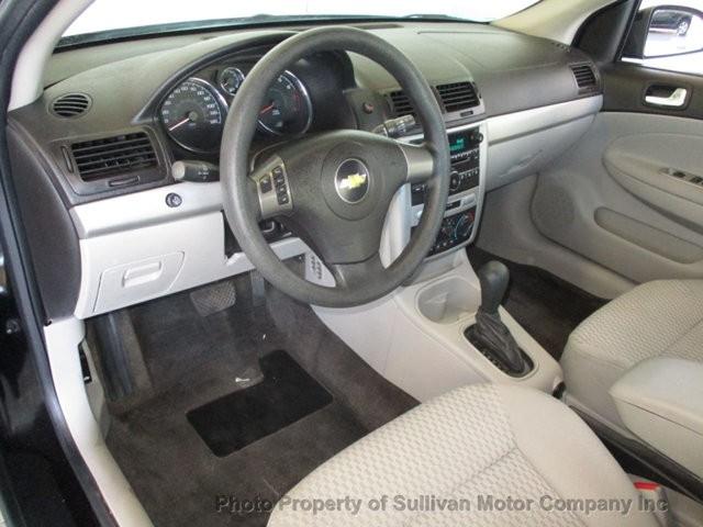 2010 CHEVROLET COBALT 4dr Sedan LT w/1LT