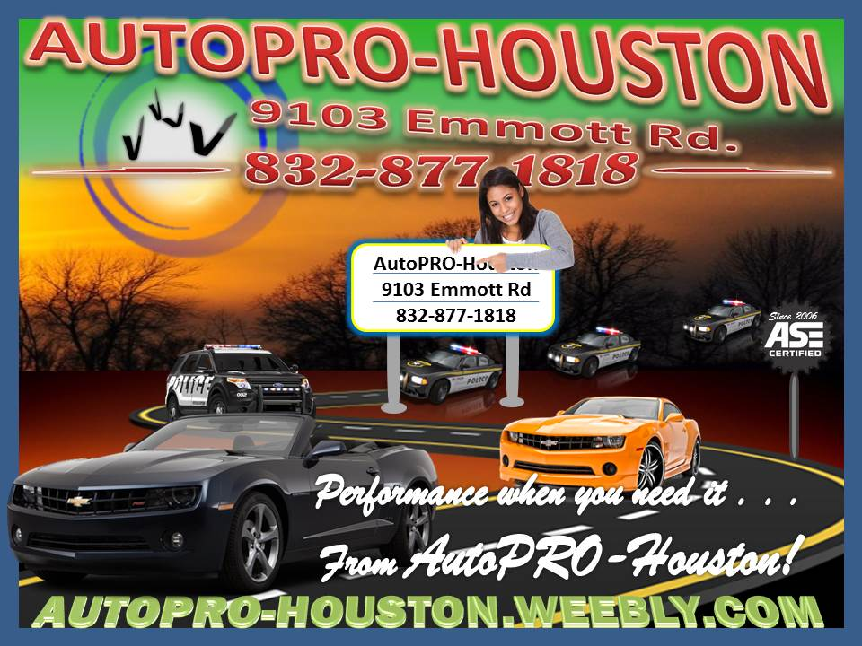 Transmission Service Houston Harris County TX