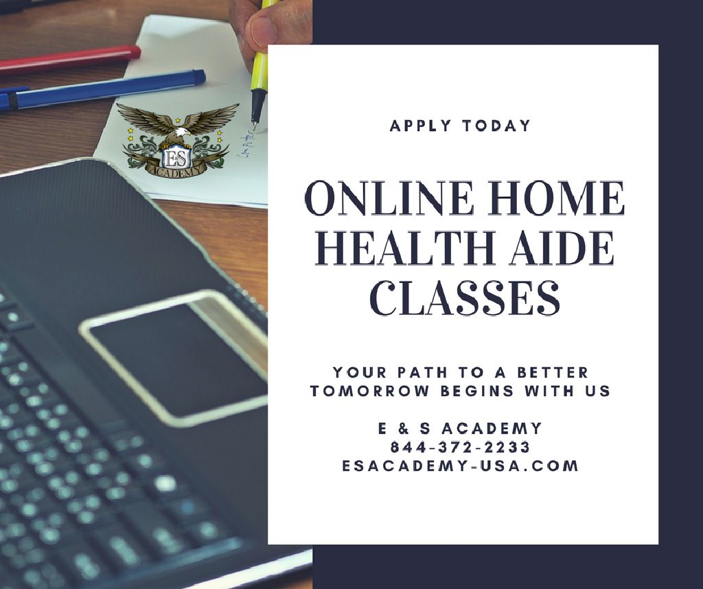 Convenient Online Home Health Aide Classes