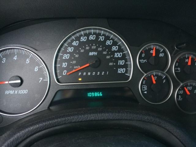 2007 GMC Envoy 2WD 4dr SLE