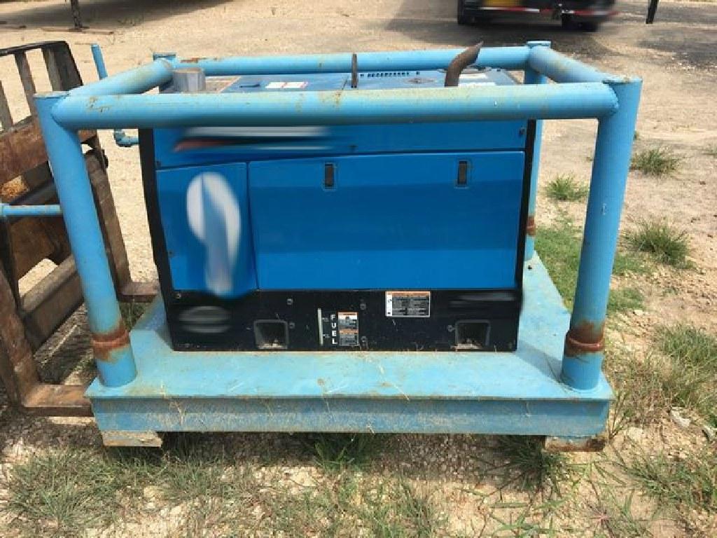 2015 Miller Trailblazer 325 Welder / Generator RTR#7073940-02