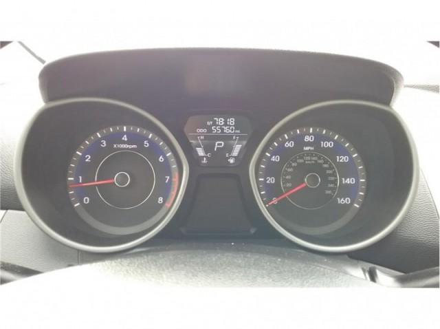 2013 Hyundai Elantra 4dr Sdn Auto L *Ltd Avail*