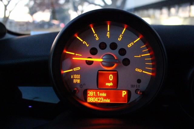 2011 Mini Cooper Hardtop 2dr Cpe S