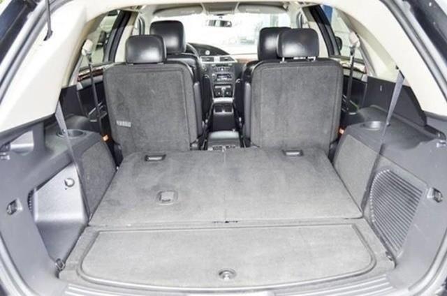 2006 Chrysler Pacifica Touring AWD 4dr Wagon