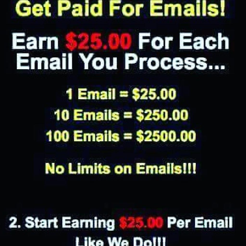 World's easiest money making opportunity