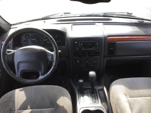 1999 Jeep Grand Cherokee Laredo 4dr 4WD SUV