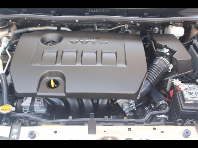 2013 Toyota Corolla 4dr Sdn Auto L (Natl)