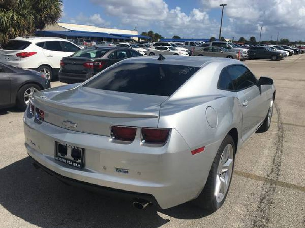 ** 2010 CHEVROLET CAMARO RS PKG ONLY 63K MILES **