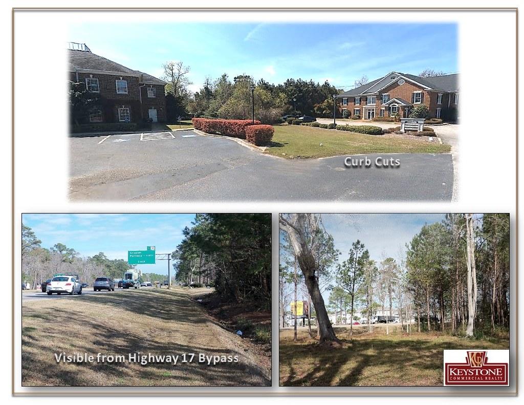 Azalea Court Office Park-1.09 Acres-Land For Sale