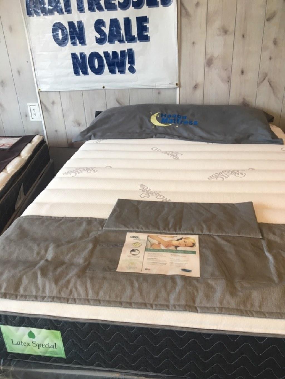 Laxtex mattress special
