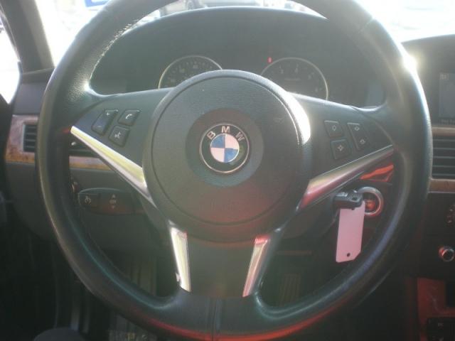 2008 BMW 5-Series 4dr Sdn 528i RWD