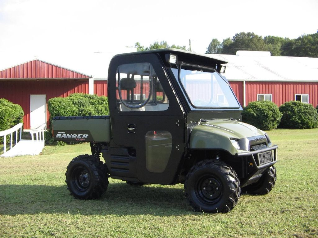 *MINT* POLARIS RANGER 700XP