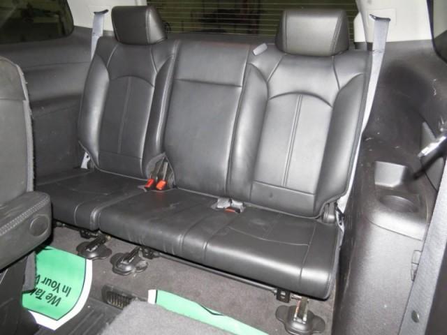 2008 GMC Acadia SLT2 AWD Leather 3rd Row Moon Roof