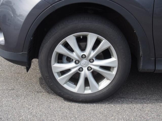 2013 Toyota RAV4 4WD Limited