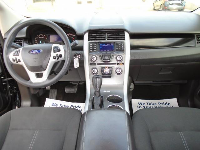 2013 Ford Edge 4dr SE FWD