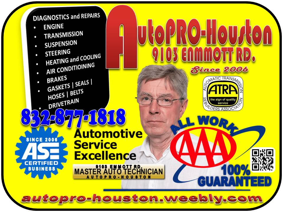 Competitive Transmission Prices | Guaranteed Repairs | AutoPRO-Houston