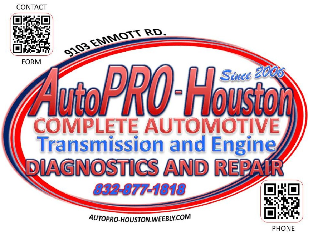 Foreign Domestic Import Certified Diagnosis and Repair Houston TX