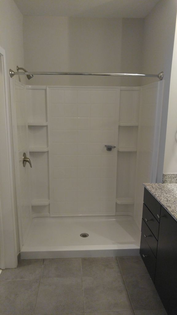 1 BR/1 BA Georgia Heights Sublease ASAP - July 2018