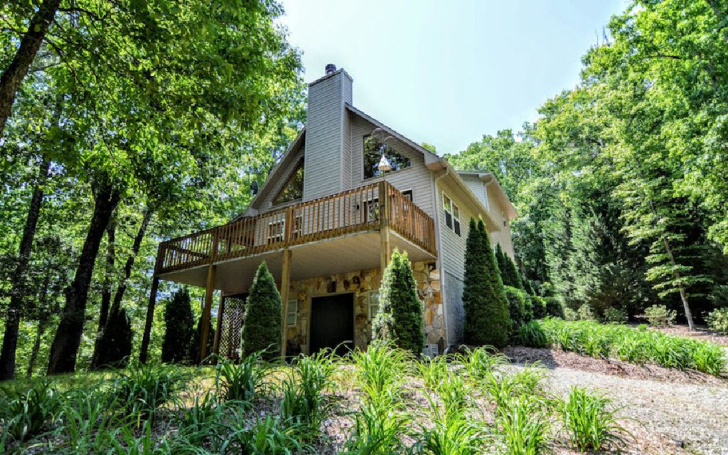 3br, 2bath Home for Rent in Fires Creek Subdivision