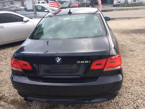 ** 2009 BMW 328I COUPE CLEAN TITLE*MUST SEE **