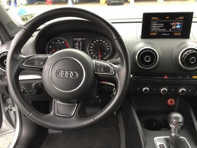 2015 Audi A3 4dr Sdn quattro 2.0T Premium