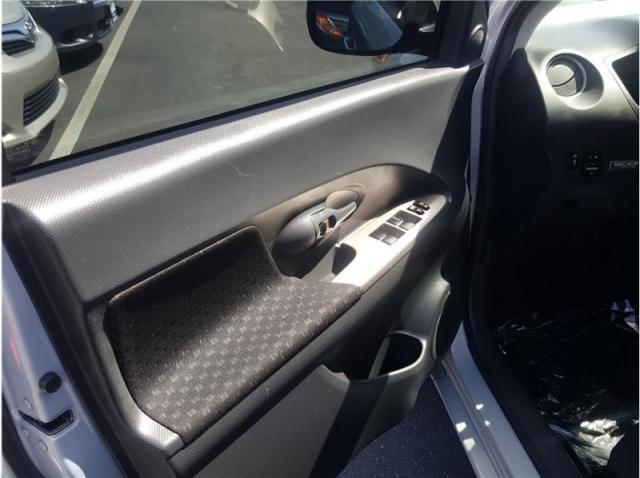 2013 Scion xD Hatchback 4D