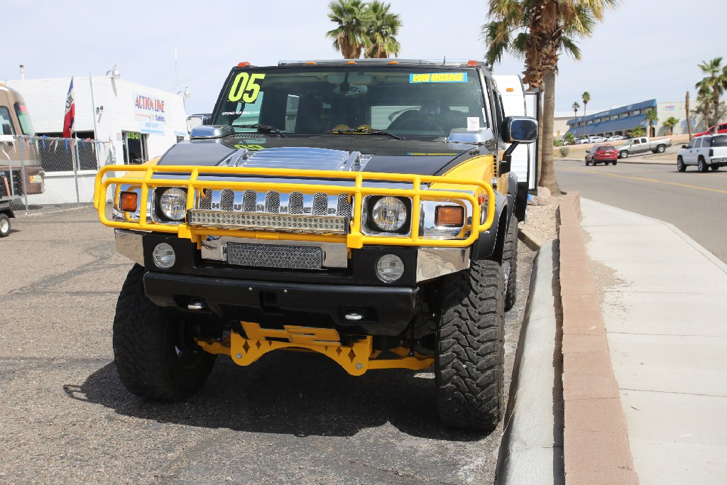 2005 Hummer H2 CUSTOM LIFT!!!!