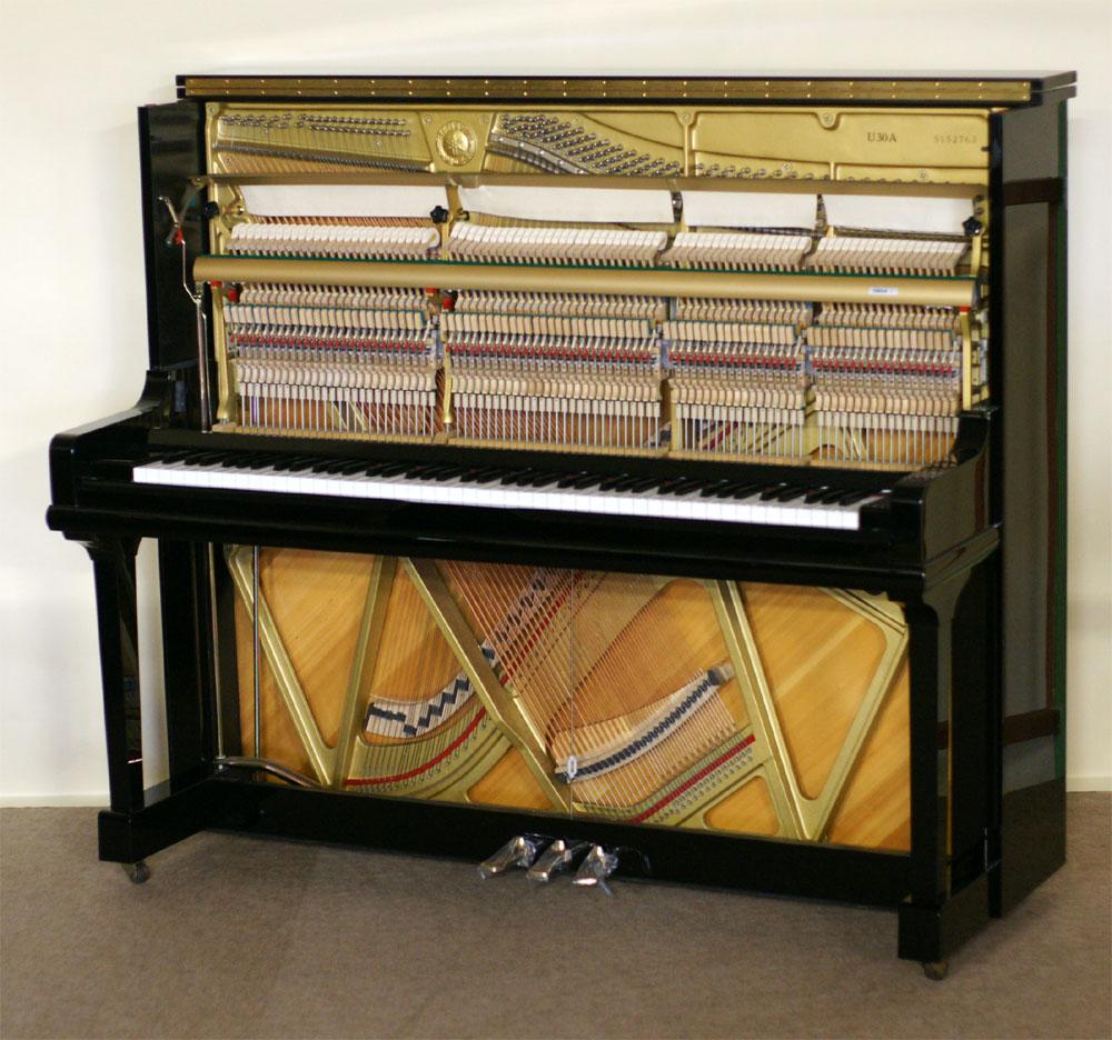 Yamaha U30A Professional Upright Pianos