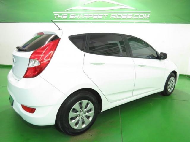 2016 Hyundai Accent SE 1_OWNER_CARFAX!