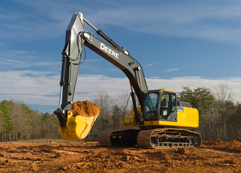 Credit score too low for dump truck or heavy equipment financing?
