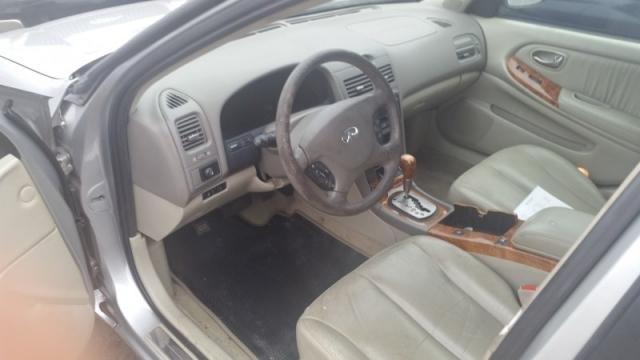 2003 Infiniti I35 4dr Sdn Luxury