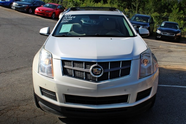 2010 Cadillac SRX FWD 4dr Luxury Collection
