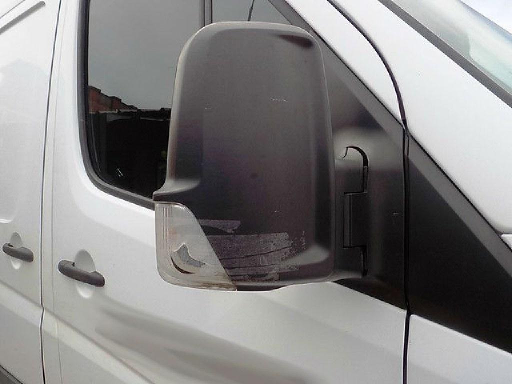 2011 Mercedes Sprinter 3500 Cargo Van (Non Run) RTR#7063307-01