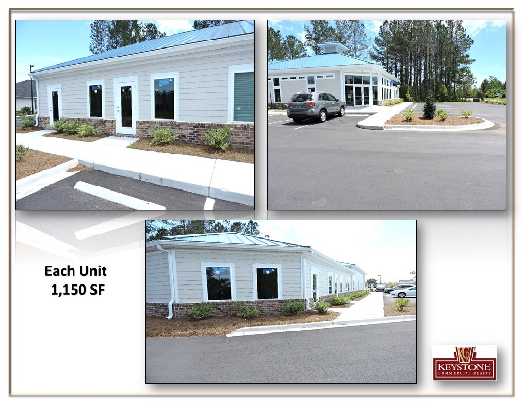 CF Prof Building-Suite C-Office Space For Lease-FREE RENT