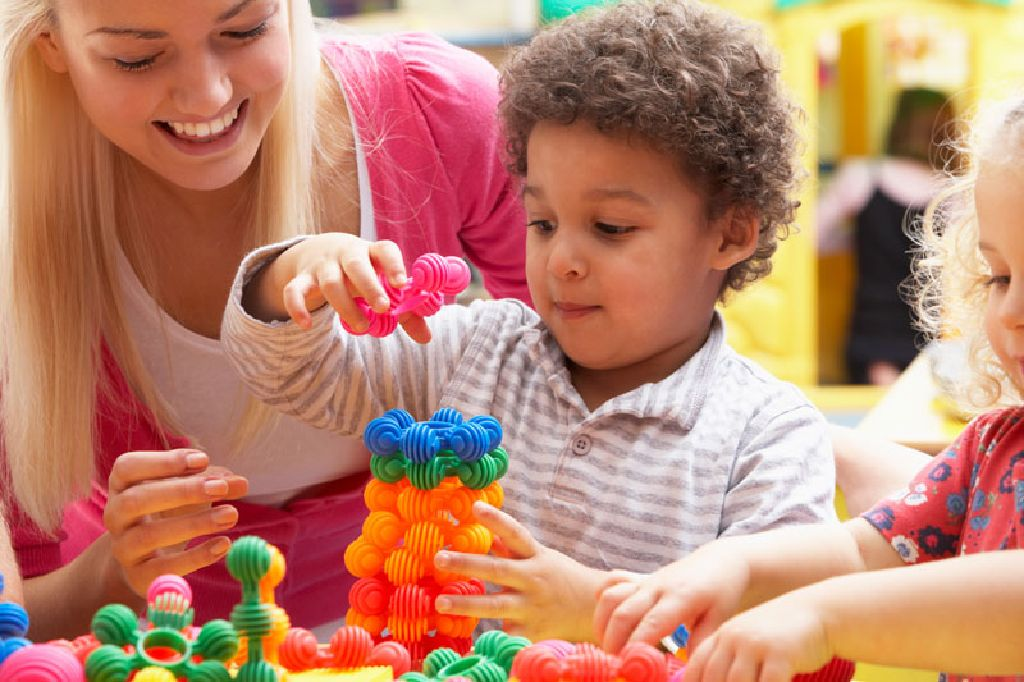Special Needs Daycare & After School Service