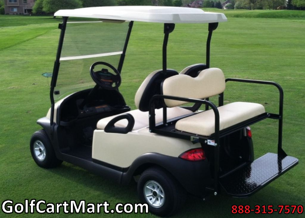 Golf Cart Inventory For Sale-Gas-Electric
