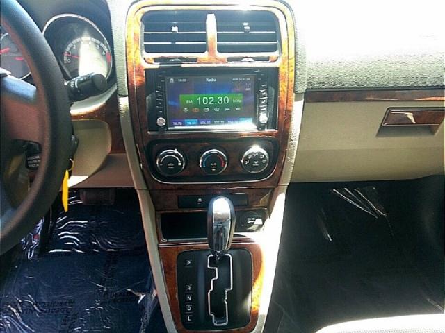 2012 Dodge Caliber 4dr HB SXT