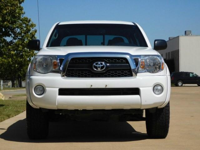 2011 Toyota Tacoma 2WD Double V6 AT PreRunner (Natl)