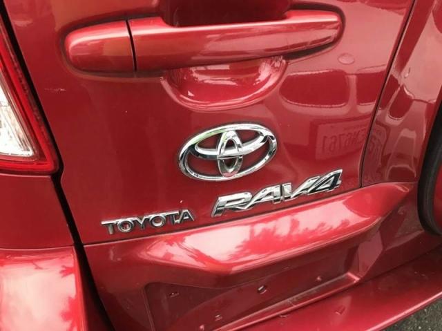 2007 Toyota RAV4 Sport 4dr SUV 4WD I4
