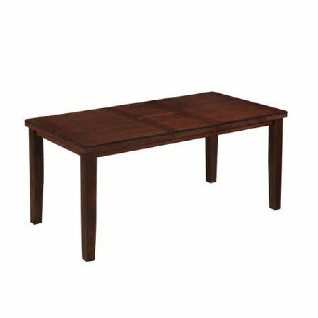Dining Table- With Leaf