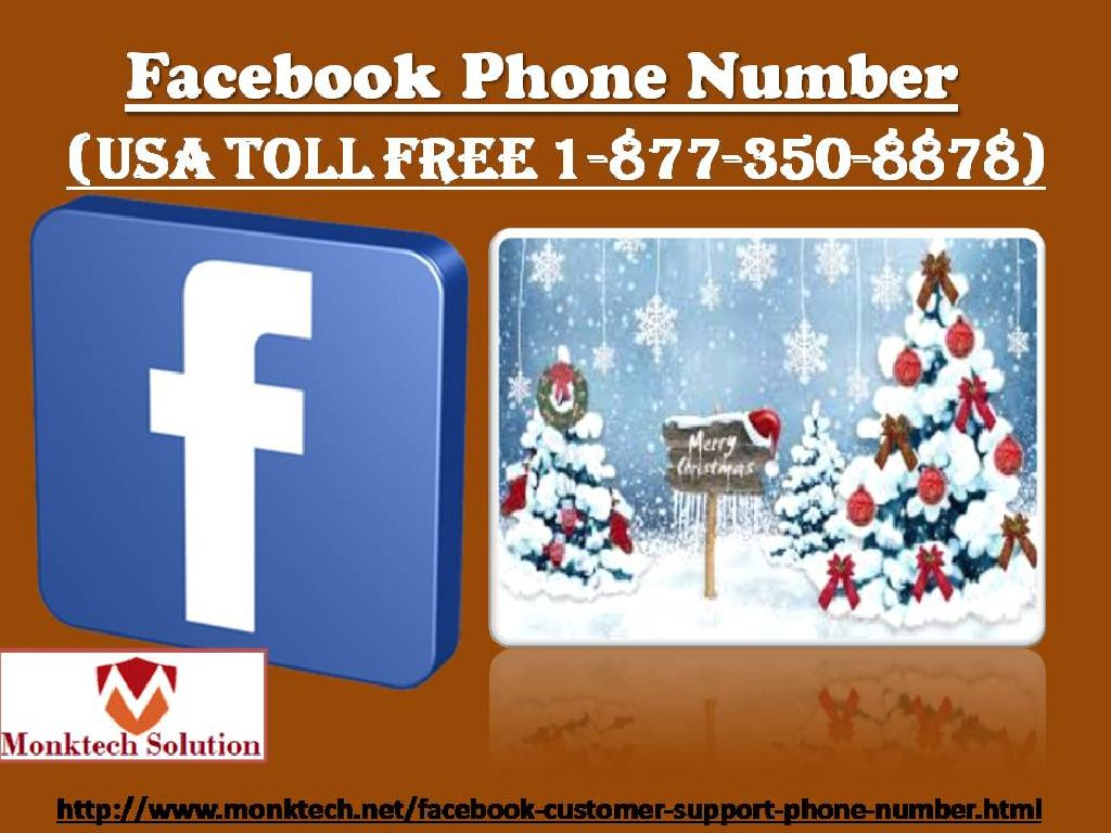 For basic privacy settings, call at Facebook Phone Number 1-877-350-8878