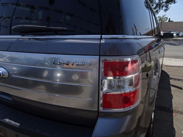 2010 Ford Flex 4dr Limited FWD